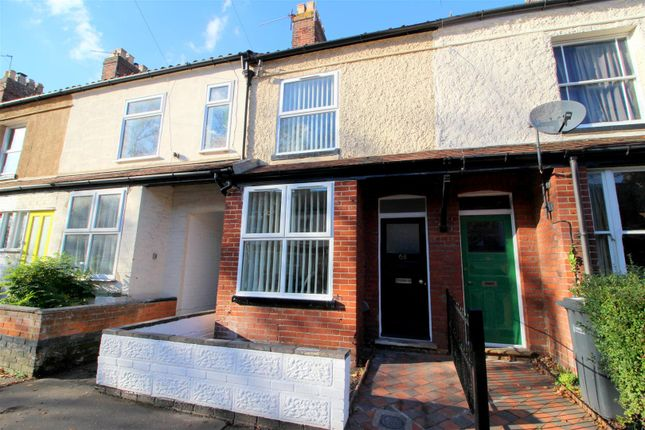Thumbnail Property to rent in Muriel Road, Norwich