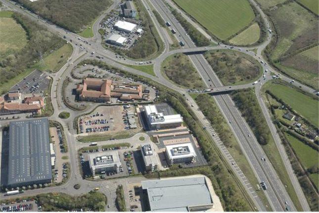 Thumbnail Office for sale in Lydiard Fields, Great Western Way, Swindon, Wiltshire, UK