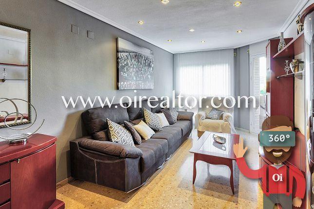 Thumbnail Apartment for sale in Costa Dorada, Tarragona, Spain