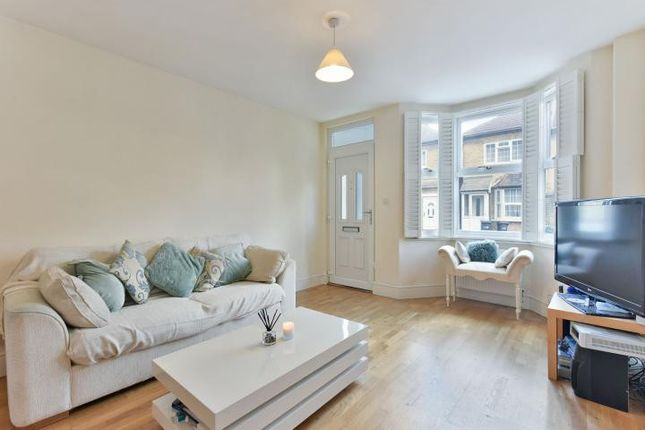 Thumbnail Terraced house for sale in Hillside Grove, London
