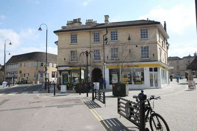 Thumbnail Studio to rent in Market Place, Chippenham