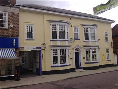 Thumbnail Office to let in Lyndum House, 12 High Street, Petersfield, Hampshire