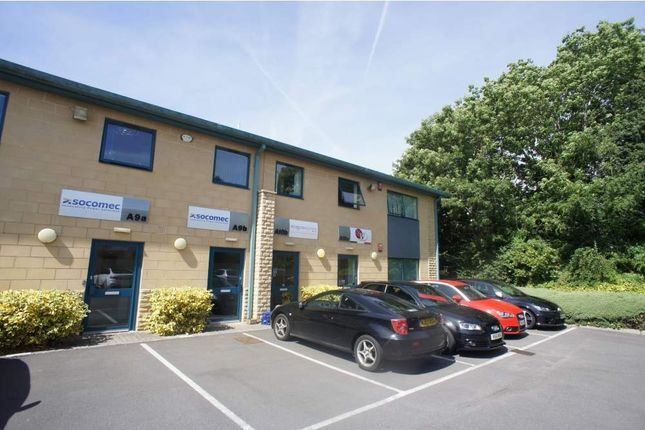 Office to let in Unit A10B Lakeside Business Park, South Cerney, Gloucestershire