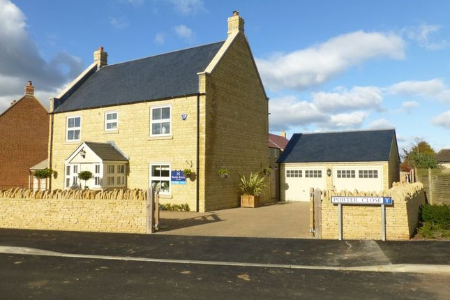 Thumbnail Detached house for sale in Cotswold Edge, Mickleton, Chipping Campden