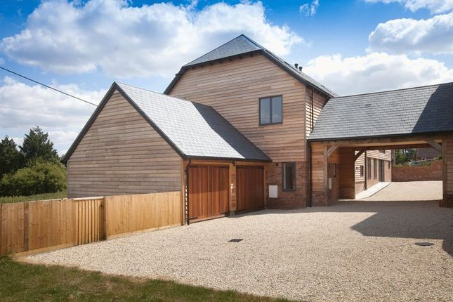 Property for sale in Green Lane, Codford, Warminster