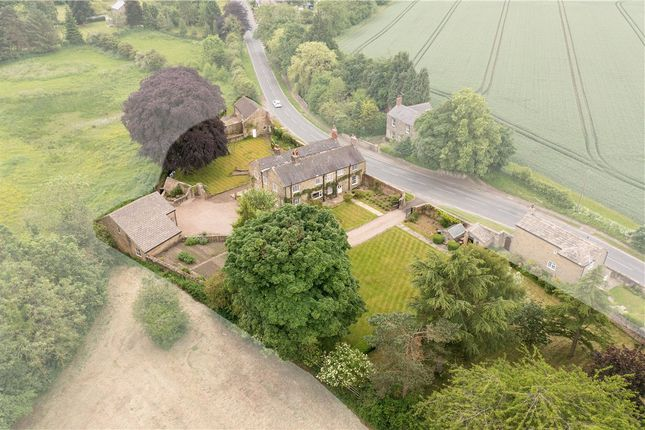 Thumbnail Detached house for sale in Thorner Lodge & Thorner Lodge Barn, Sandhills, Thorner, Leeds, West Yorkshire
