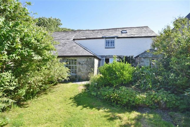 Thumbnail Semi Detached House To Rent In Mayrose Farm Helstone Cornwall