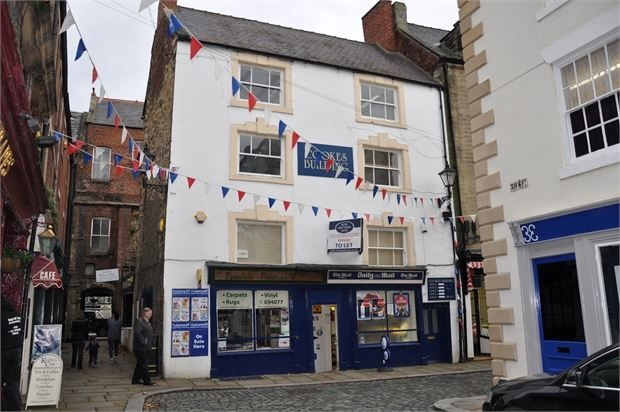 Thumbnail Office to let in Cookes Buidling, Meal Market, Hexham