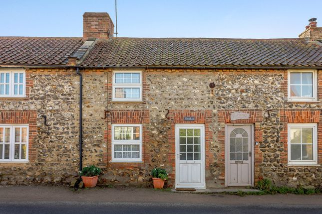 Thumbnail Property for sale in Main Road, Brancaster, King's Lynn, Norfolk