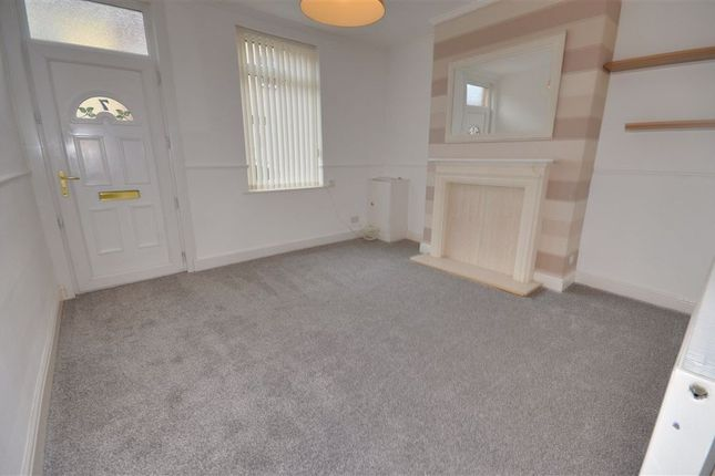 Thumbnail Terraced house to rent in Victoria Street, Hemsworth, West Yorkshire
