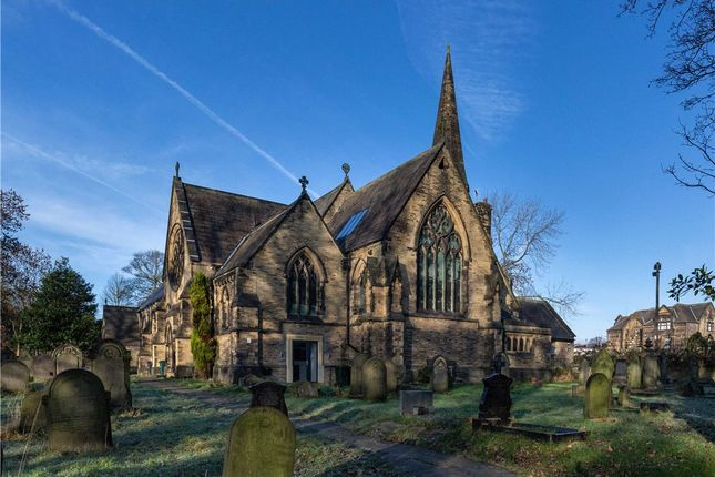 Thumbnail Property for sale in Old St. Marks Church, Huddersfield Road, Low Moor, Bradford