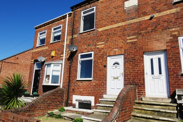 Thumbnail Property to rent in Leeds Road, Cutsyke, Castleford