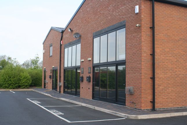 Thumbnail Office for sale in Croft Lane, Temple Grafton