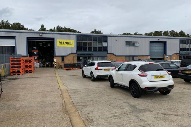 Thumbnail Warehouse to let in Electron Way, Chandlers Ford
