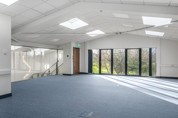 Office to let in West Barn, Norton Lane, Norton, Chichester, West Sussex