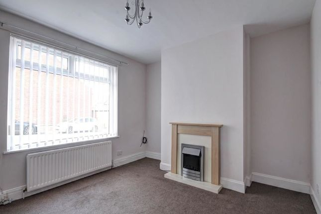 Thumbnail Semi-detached house to rent in Lilac Crescent, Burnopfield, Newcastle Upon Tyne