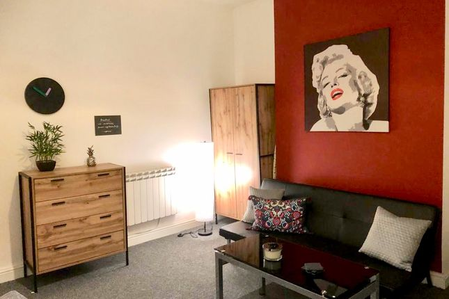 Thumbnail Flat to rent in Belmont Drive, Liverpool