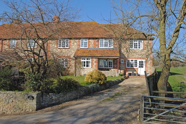 Thumbnail Semi-detached house to rent in Holcombe Lane, Newington, Wallingford