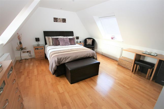 Bedroom Two of Turnberry Drive, Bricket Wood, St. Albans AL2