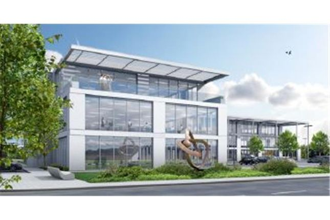 Thumbnail Office for sale in 6700, Solihull Parkway, Birmingham Business Park, Birmingham, West Midlands, UK