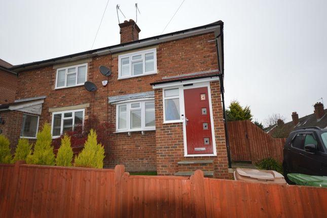 Thumbnail Terraced house for sale in Holmewood Road, Tunbridge Wells