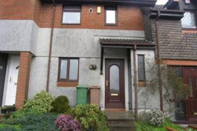 Thumbnail Terraced house to rent in Douglass Road, Plymouth