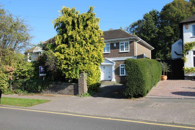 Worrin Road, Shenfield, Brentwood CM15