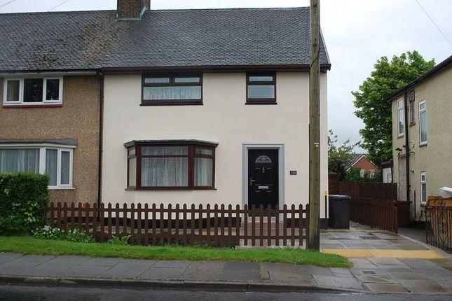 Thumbnail Semi-detached house to rent in Kings Road, Ashton-Under-Lyne