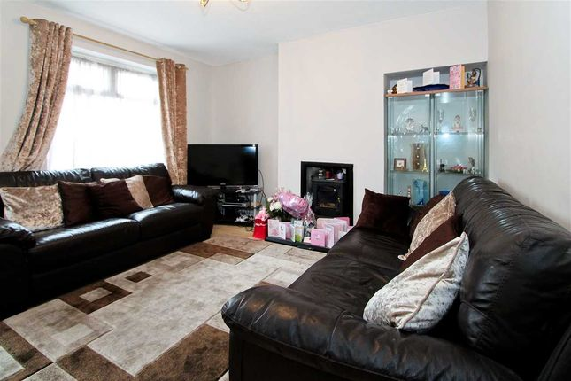 Thumbnail Terraced house for sale in Dalston Gardens, Stanmore