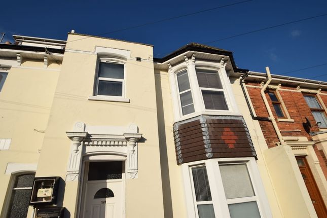 1 bed flat to rent in Powerscourt Road, Portsmouth