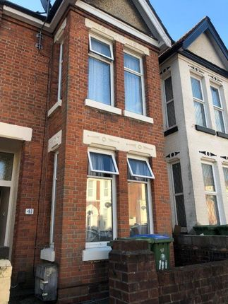Thumbnail Terraced house to rent in Denzil Avenue, Southampton