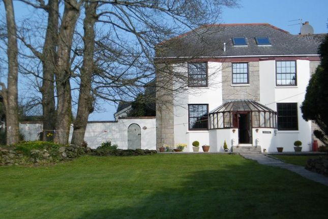 Thumbnail Cottage to rent in St Gluvias, Penryn, Cornwall
