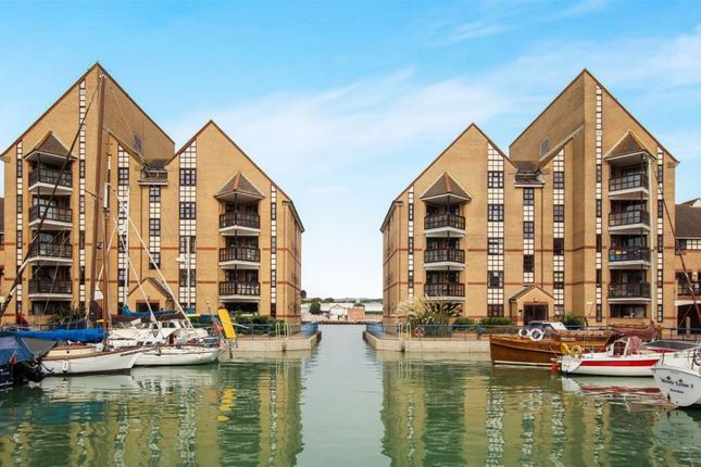 Parking/garage for sale in Emerald Quay, Shoreham-By-Sea
