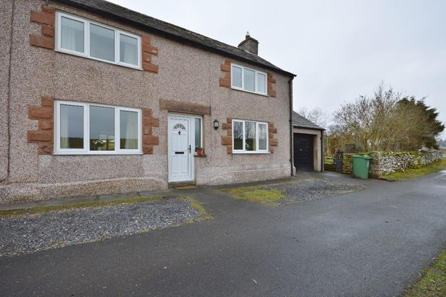Thumbnail Semi-detached house to rent in Riverside, Maulds Meaburn, Penrith