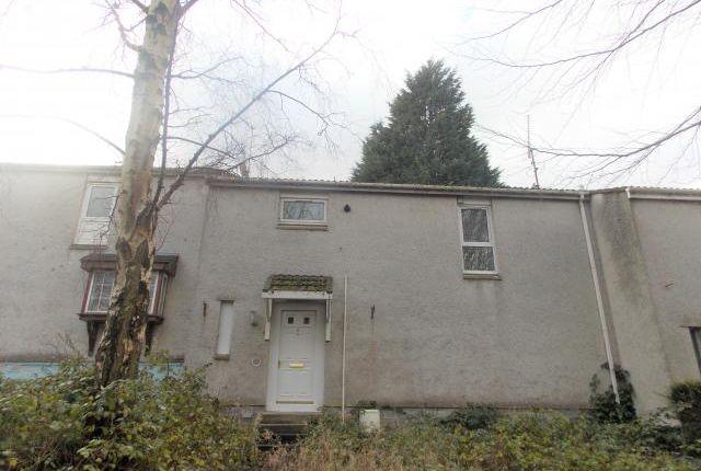 Thumbnail Terraced house for sale in 6 Glenburn Way, Bo'ness, Bo'ness