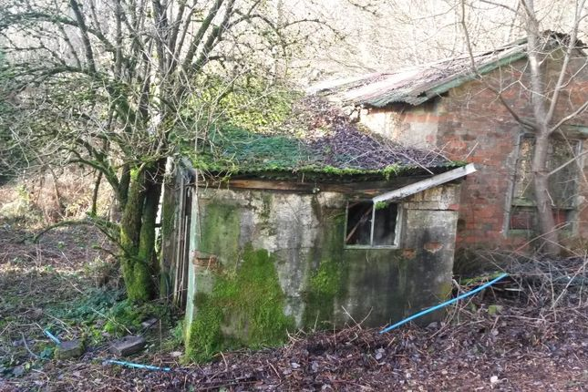 Thumbnail Detached house for sale in 35 Aberbeeg Road, Aberbeeg, Blaenau Gwent