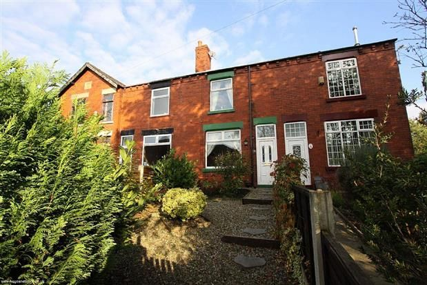 Thumbnail Property to rent in Rosebery Street, Westhoughton, Bolton