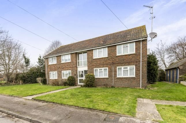 Thumbnail Flat for sale in Kirkby Close, Boxgrove, Chichester, West Sussex