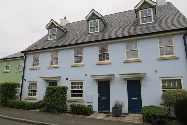 3 bed property to rent in Greenhill Road, Plymstock, Plymouth