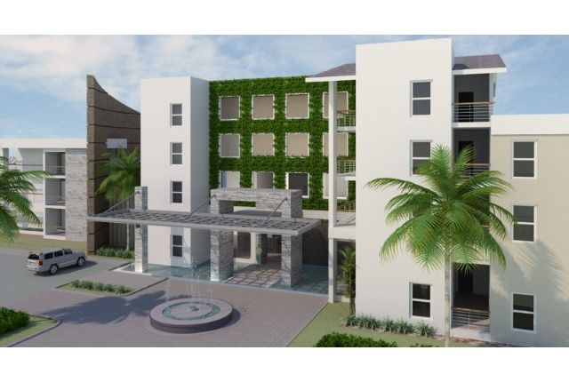 Thumbnail Property for sale in Veron - Bavaro - Punta Cana, Punta Cana, Dominican Republic