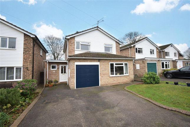 4 bed detached house for sale in Oaktree Way, Sandhurst, Berkshire GU47