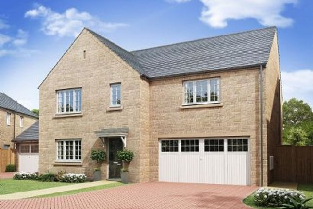 Thumbnail Detached house for sale in Newmillerdam, Wakefield, West Yorkshire