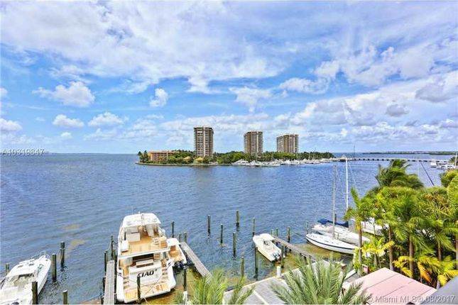 Thumbnail Apartment for sale in 3535 Hiawatha Ave # Th504, Coconut Grove, Florida, United States Of America