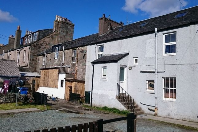 Thumbnail Flat for sale in 57 Argyll Street, Lochgilphead