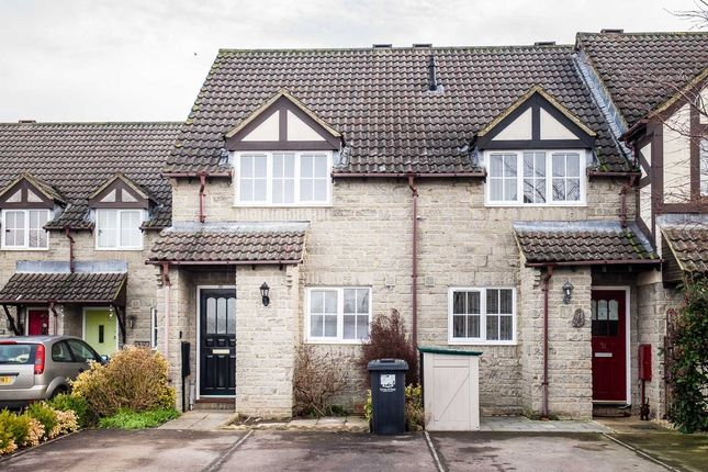 Thumbnail Terraced house to rent in Lych Gate Mews, Lydney