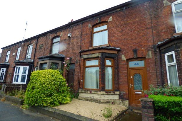 Thumbnail Property to rent in Rochdale Old Road, Bury