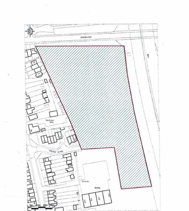 Thumbnail Land for sale in Sipson Lane, Sipson, West Drayton, Middlesex