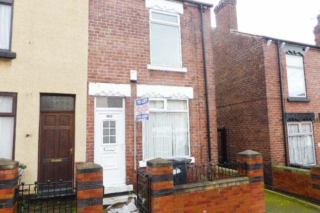 York Street, Mexborough S64