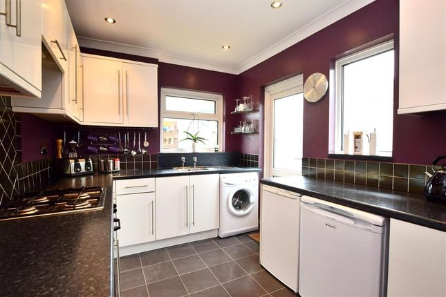 Thumbnail Detached house for sale in Mayfield Avenue, Peacehaven, East Sussex
