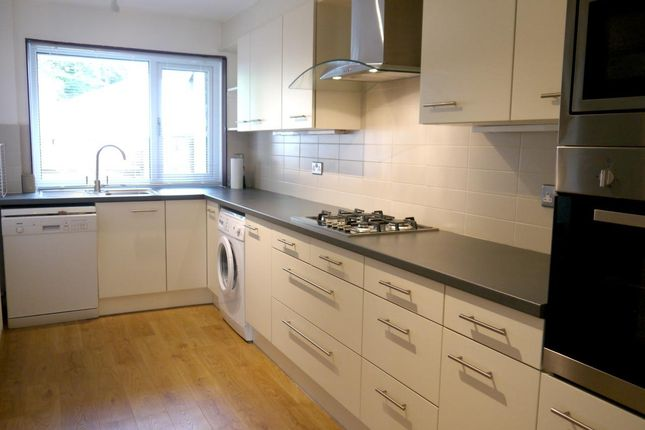 Thumbnail Semi-detached house to rent in Clevedon Court, Uplands, Swansea